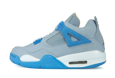 Air Jordan 4 LS Mist Blue