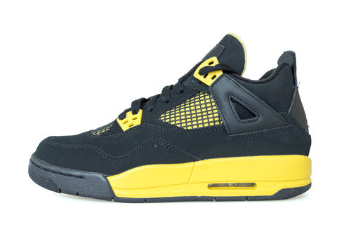 Air Jordan 4 GS Thunder