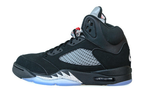 Air Jordan 5 OG 2016 Product Trial Sample