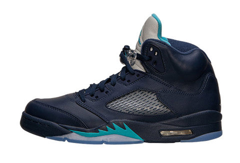 Air Jordan 5 Pre-Grape