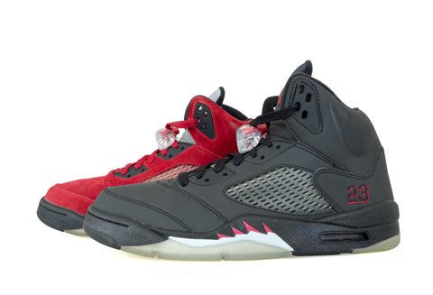 more photos aabb8 fab83 Air Jordan 5 DMP Raging Bull Pack – The Collection Miami