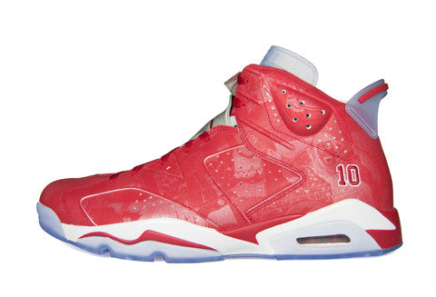 Air Jordan 6 x Slam Dunk