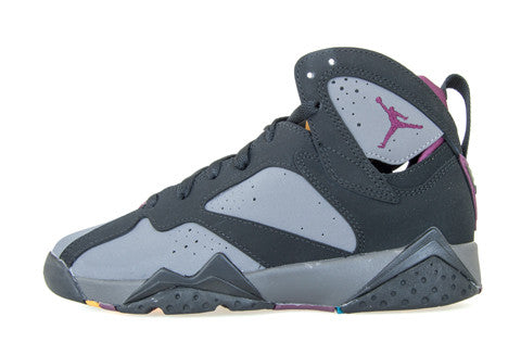 Air Jordan 7 GS Bordeaux