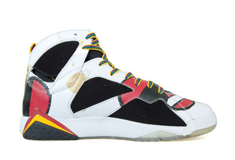 best cheap b5918 e14c2 ... retro bordeaux 8575e 2bf13 store air jordan 7 oc miró olympic 51140  425f3 ...