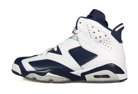 Air Jordan 6 Olympic – The Collection Miami 3ce273e53e