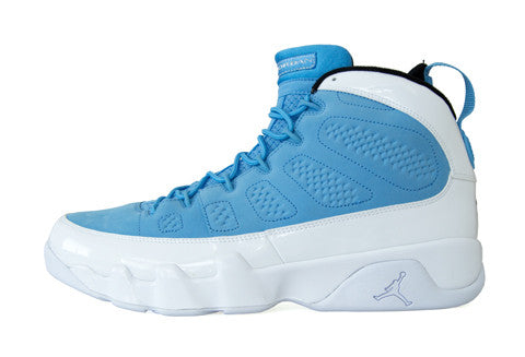 Air Jordan 9 For The Love of The Game
