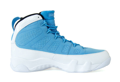 699a03c4b8a470 Air Jordan 9 For The Love of The Game – The Collection Miami