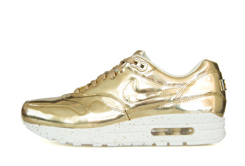 Air Max 1 SP Liquid Gold