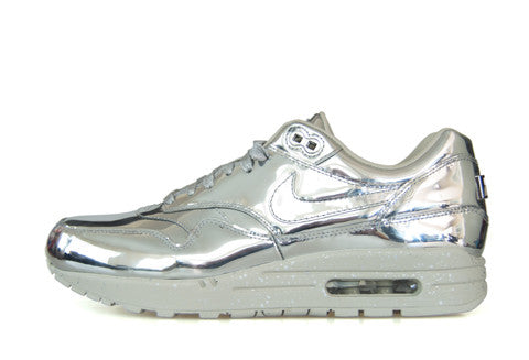 Air Max 1 SP Liquid Silver