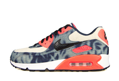 Nike Air Max 90 Denim