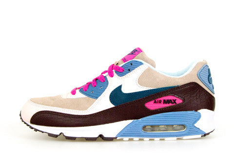 Nike Air Max 90 Premium Clerks Pack
