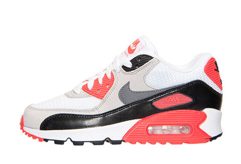 the latest a10fb 73a37 Nike Air Max 90 OG GS Infrared – The Collection Miami