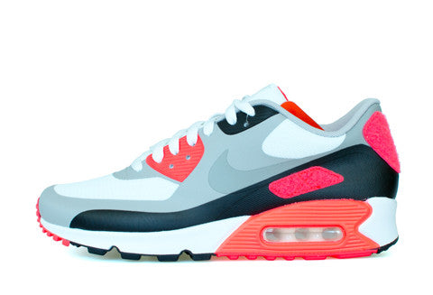 reputable site 6753b c48bb Nike Air Max 90 V SP TZ Patch Infrared – The Collection Miami