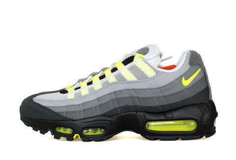 Nike Air Max 95 V SP TZ Patch