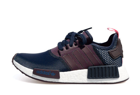 sports shoes a8bdd 9c016 nmd maroon adidas Sale | Up to OFF63% Discounts
