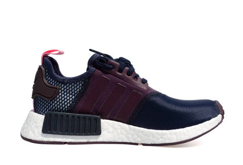 d77c336d0 Adidas NMD Neoprene Navy Maroon – The Collection Miami