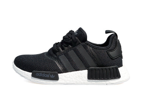 df10ea61136705 Adidas NMD Runner Core Black – The Collection Miami