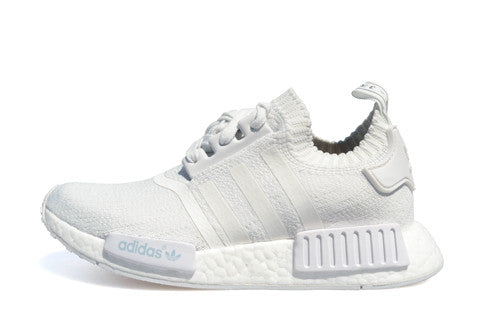 a4182f041b9420 Adidas NMD R1 PK White – The Collection Miami