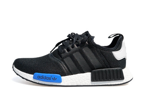 Adidas NMD Runner Black Blue