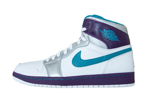 Air Jordan 1 Hornets Sample