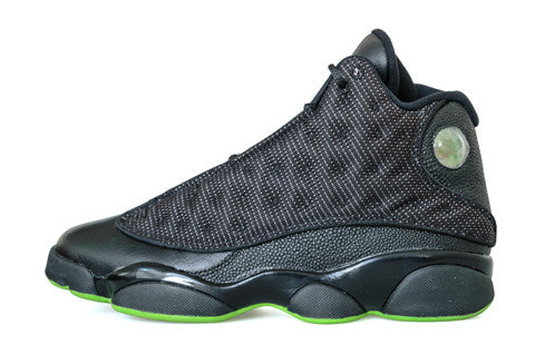b714f513661dcb Air Jordan 13 Altitude – The Collection Miami