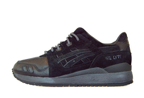 Asics Gel Lyte III x Solefly Night Haven