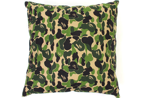 Bape ABC Camo Cushion