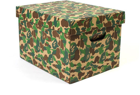 Bape ABC Storage Box