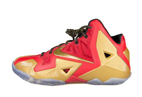 Nike LeBron 11 Ring Ceremony