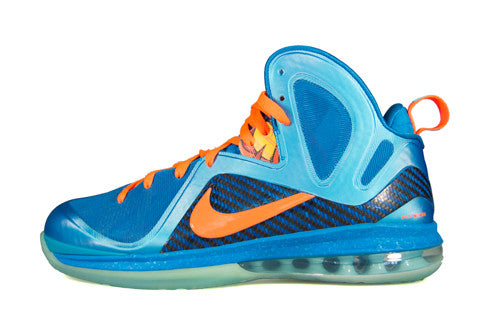 on sale c1128 dd97d Nike LeBron 9 Elite China – The Collection Miami