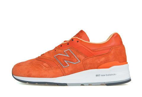 New Balance 997 x Concepts Luxury Goods