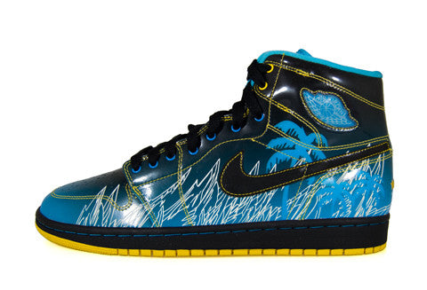 Air Jordan 1 Doernbecher