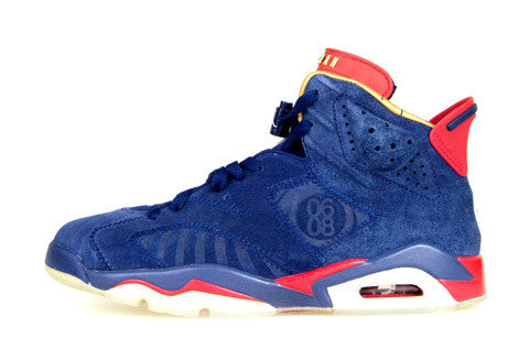 Air Jordan 6 Doernbecher