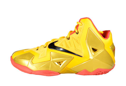 Nike LeBron 11 Fairfax PE Away