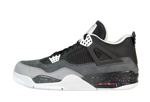 Air Jordan 4 Fear Pack