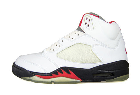 Air Jordan 5 2000 Fire Red