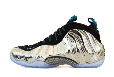 Nike Air Foamposite One AS QS Chromeposite