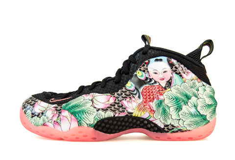 Nike Air Foamposite One YOTS QS