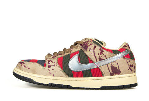 super popular fde0b ba2a5 Nike Dunk Low Pro SB Freddy – The Collection Miami