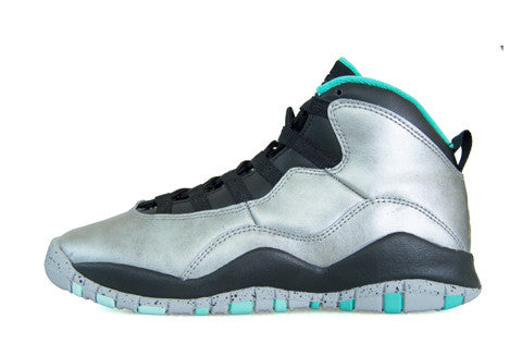 Air Jordan 10 GS Lady Liberty