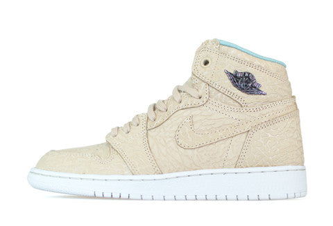 Air Jordan 1 GS 30th Anniversary Pearl