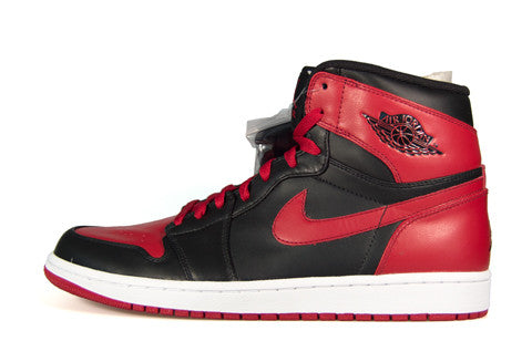 Air Jordan 1 GS Bred