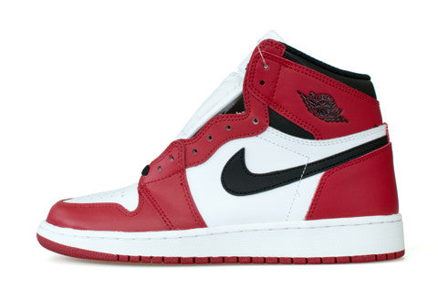 Air Jordan 1 High OG GS Chicago