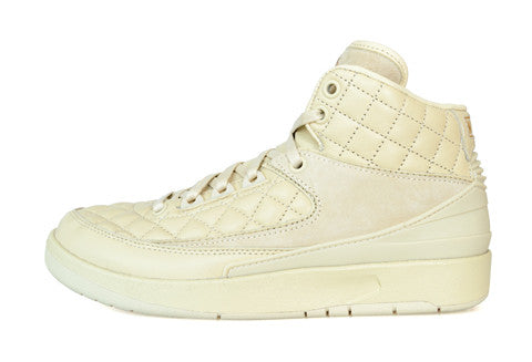 Air Jordan 2 GS x Just Don Beach