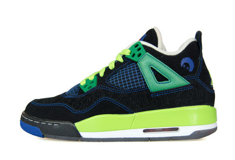 Air Jordan 4 GS Doernbecher