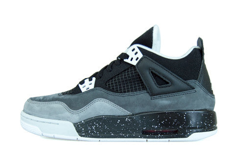 Air Jordan 4 GS Fear Pack