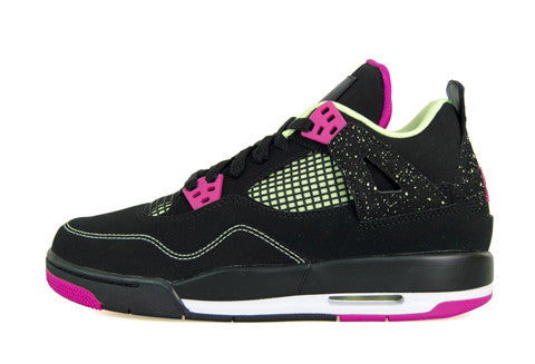 Air Jordan 4 GS Fuchsia