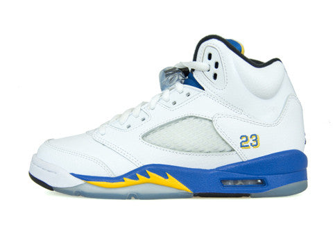 Air Jordan 5 GS Laney
