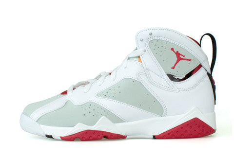 Air Jordan 7 GS Hare
