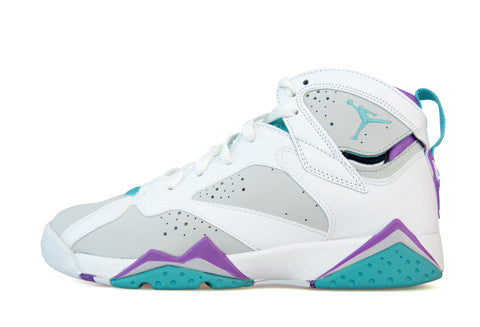 Air Jordan 7 GS Mineral Blue